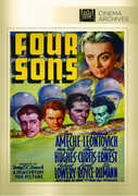 Four Sons , Don Ameche