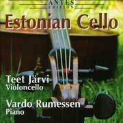 Estonian Cello