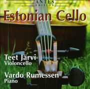 Estonian Cello