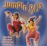 Jumpin' Eighties , Various Artists