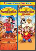 An American Tail /  An American Tail: Fievel Goes West , Amy Irving