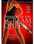 Invasion of the Scream Queens , Brinke Stevens