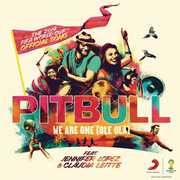 We Are One (Ole Ola) (Official 2014) [Import] , Pitbull