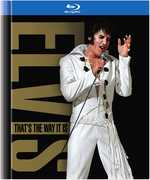 Elvis: That's the Way It Is 2001 (Special Edition) , Elvis Presley