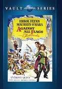 Against All Flags , Errol Flynn