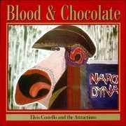 Blood & Chocolate , Elvis Costello