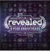5 Years Revealed [Import] , Various