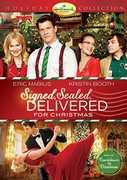Signed, Sealed, Delivered: For Christmas