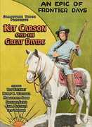 Kit Carson Over the Great Divide (1925) , Henry B. Walthall