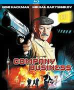 Company Business , Gene Hackman