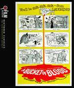 A Bucket of Blood , Dick Miller