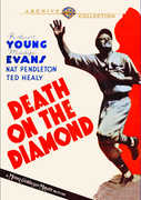 Death on the Diamond , Robert Young