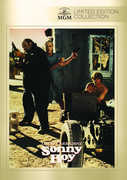 Sonny Boy , Brad Dourif