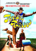 Finian's Rainbow , Fred Astaire