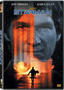 Starman , Jeff Bridges