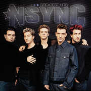 Greatest Hits , Nsync