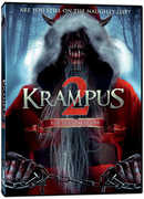 Krampus: The Devil Returns , R.A. Mihailoff