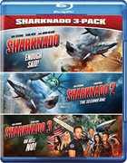 Sharknado Triple Feature , Ian Ziering