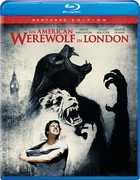 An American Werewolf In London , John Woodvine