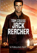 Jack Reacher , Richard Jenkins