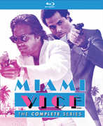 Miami Vice: The Complete Series
