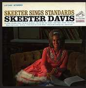 Skeeter Sings Standards , Skeeter Davis
