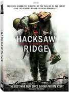 Hacksaw Ridge , Andrew Garfield