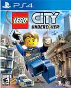 LEGO City Undercover for PlayStation 4