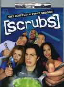 Scrubs: The Complete First Season , Troy Bishop