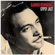 Gypsy Jazz [Import] , Django Reinhardt