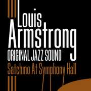 Satchmo At Symphony Hall [Import] , Louis Armstrong