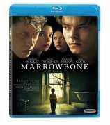 Marrowbone , George MacKay