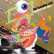 The Flaming Lips Greatest Hits 1 , The Flaming Lips