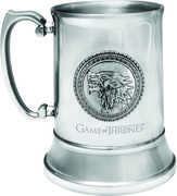 Game of Thrones Stark Stainless Steel Stein