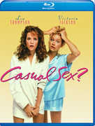 Casual Sex? , Lea Thompson