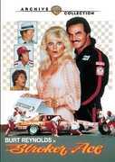 Stroker Ace , Burt Reynolds