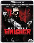 Punisher: War Zone , Ray Stevenson