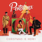 Christmas Is Here! , Pentatonix