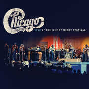 Live At The Isle Of Wight Festival , Chicago