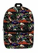 My Hero Academia Aop Sublimated Backpack
