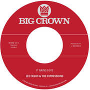 It Rains Love /  Will I Get Off Easy , Lee Fields & the Expressions