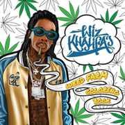 Wiz Khalifa's Weed Farm Coloring Book