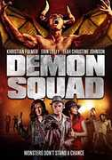 Demon Squad