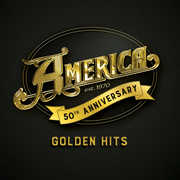 America 50: Golden Hits , America