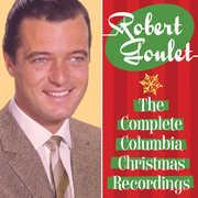 Complete Columbia Christmas Recordings , Robert Goulet