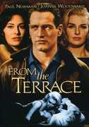 From the Terrace , Paul Newman