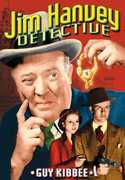 Jim Hanvey Detective , Catherine Doucet