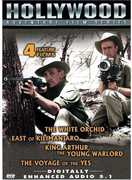Adventure Classics: Volume 5 , Desi Arnaz Jr.