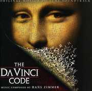 The Da Vinci Code (Score) (Original Soundtrack)