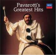 Pavarotti's Greatest Hits , Luciano Pavarotti